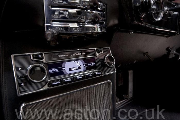 Style & Comfort - Air Con Kit plus Becker Mexico radio/sat nav